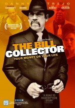 The Bill Collector (2010) afişi