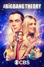 The Bing Bang Theory Sezon 11 (2017) afişi