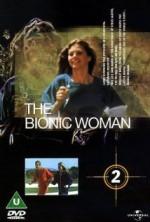The Bionic Woman Sezon 2