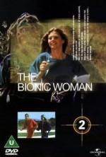The Bionic Woman Sezon 3