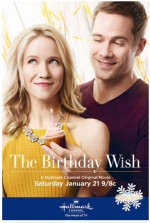 The Birthday Wish (2017) afişi