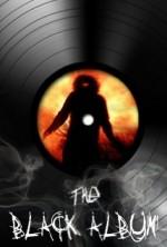 The Black Album (2015) afişi
