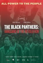 Devrimin Öncüleri Kara Panterler (2015) afişi