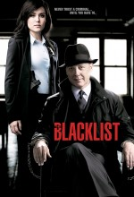 The Blacklist Sezon 1 (2013) afişi