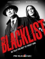 The Blacklist Sezon 5 (2017) afişi