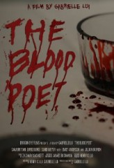 The Blood Poet  afişi