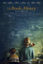 The Book of Henry (2017) afişi