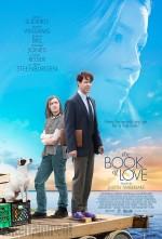 Aşk Kitabı (2016) afişi