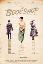 The Bookshop (2017) afişi