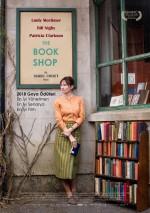 The Bookshop (2017) afişi