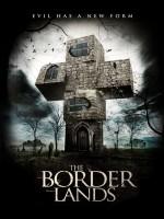 The Borderlands (2013) afişi