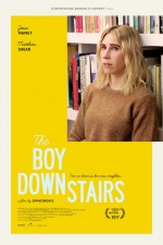 The Boy Downstairs (2017) afişi