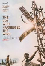 The Boy Who Harnessed the Wind (2019) afişi