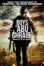 The Boys Of Abu Ghraib (2014) afişi
