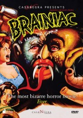 The Brainiac (1961) afişi
