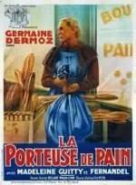 The Bread Peddler (1934) afişi