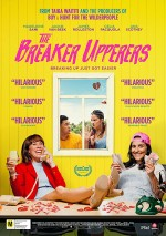 The Breaker Upperers (2018) afişi