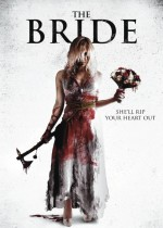 The Bride (2016) afişi