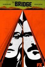 The Bridge Sezon 2 (2014) afişi