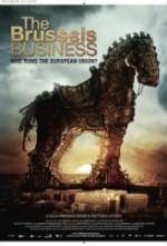 The Brussels Business (2012) afişi
