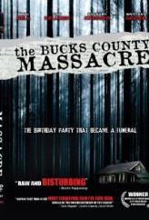 The Bucks County Massacre (2010) afişi