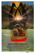 The Burning (1981) afişi