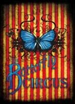The Butterfly Circus (2009) afişi