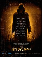 The Bye Bye Man (2017) afişi