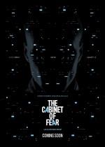 The Cabinet of Fear (2016) afişi