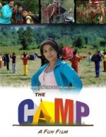 The Camp (2010) afişi