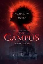 The Campus (2018) afişi