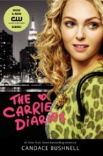 The Carrie Diaries Sezon 1