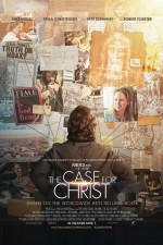 The Case for Christ (2017) afişi