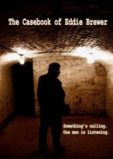 The Casebook of Eddie Brewer  afişi
