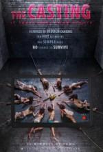 The Casting (2014) afişi