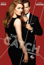 The Catch (2015) afişi
