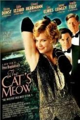 The Cat's Meow (2001) afişi