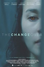 The Changeover (2017) afişi
