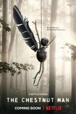 The Chestnut Man (2021) afişi