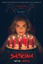 The Chilling Adventures of Sabrina (2018) afişi