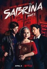 The Chilling Adventures of Sabrina 2. Sezon (2019) afişi