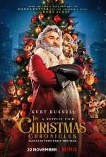 The Christmas Chronicles (2018) afişi