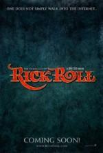The Chronicles of Rick Roll (2014) afişi
