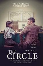 The Circle (2018) afişi