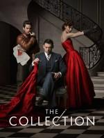 The Collection (2016) afişi