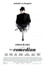 The Comedian (2016) afişi