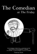 The Comedian at The Friday (ı)