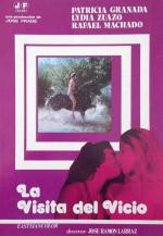 The Coming of Sin (1978) afişi