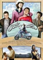 The Conway Curve (2015) afişi