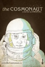 The Cosmonaut (2011) afişi